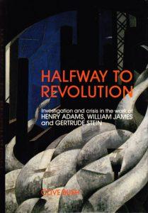 Halfway To Revolution