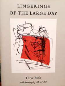 Lingerings Of The Large Day