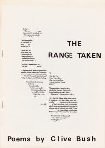 The Range Taken